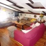 Appartamento Abetone Uccelliera mansarda 4 Vani Mq 90 (71)