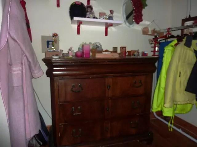 Appartamento Abetone Uccelliera mansarda 4 Vani Mq 90 (84)