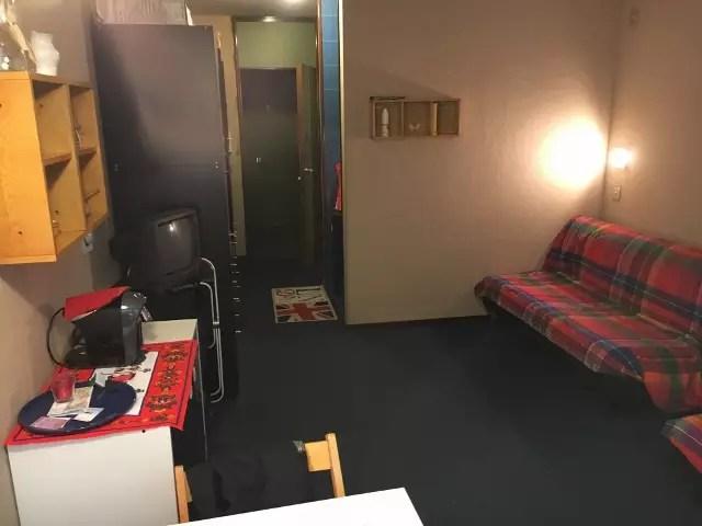 Appartamento Abetone Val di Luce Monolocale Mq 35 Fronte Pista (10)