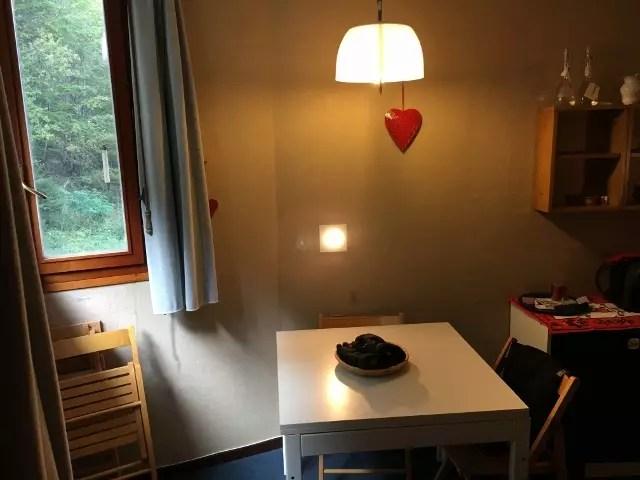 Appartamento Abetone Val di Luce Monolocale Mq 35 Fronte Pista (12)