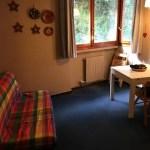 Appartamento Abetone Val di Luce Monolocale Mq 35 Fronte Pista (1)