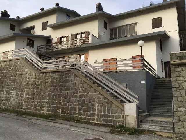 Appartamento Abetone Via uccelliera mansarda quattro Vani Mq 90 ( (33)