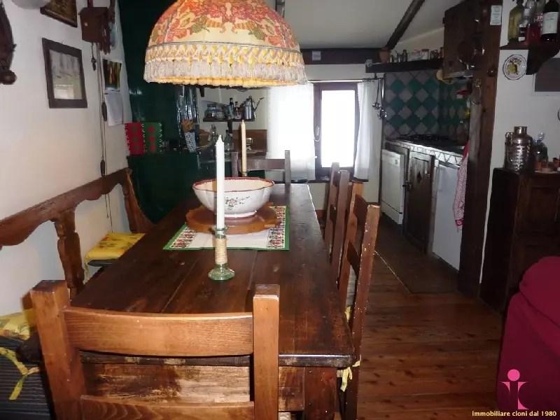Appartamento Abetone Via uccelliera mansarda quattro Vani Mq 90 ( (5)