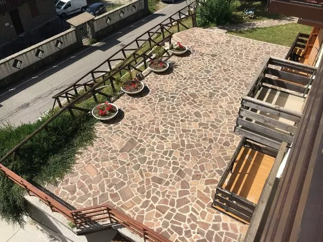Appartamento Abetone via Bar Alpino Due Vani Mq 50 (2)