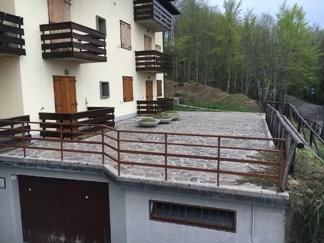 Appartamento Abetone via Bar Alpino Due Vani Mq 50 (25)