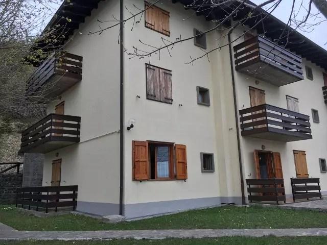 Appartamento Abetone via Bar Alpino Due Vani Mq 50 (32)