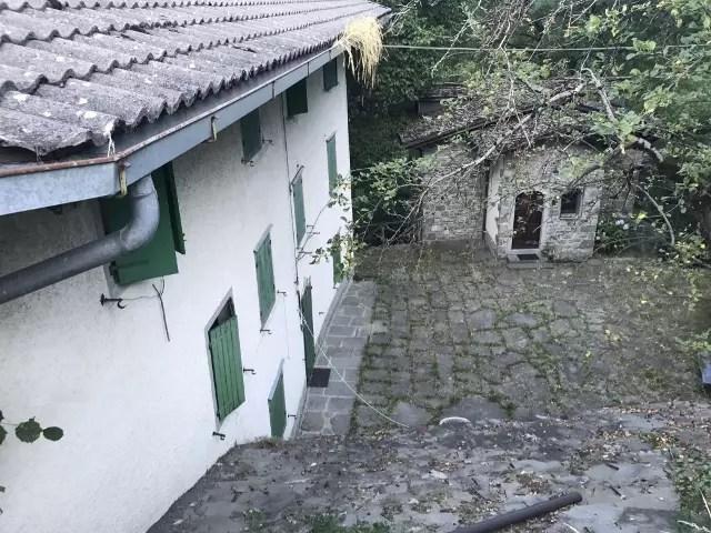 Appartamento Affitto Dogana Nuova Tre Vani 6 Posti letto (4)
