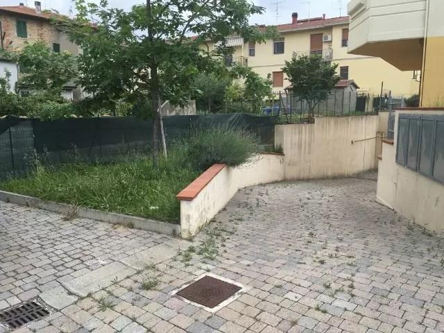 Appartamento Cerreto Guidi Lazzeretto Mansarda Tre Vani Mq 100 (23)