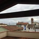 Appartamento Cerreto Guidi Lazzeretto Mansarda Tre Vani Mq 100 (80)