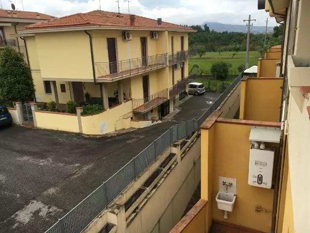 Appartamento Cerreto Guidi Lazzeretto Mansarda Tre Vani Mq 100 (91)