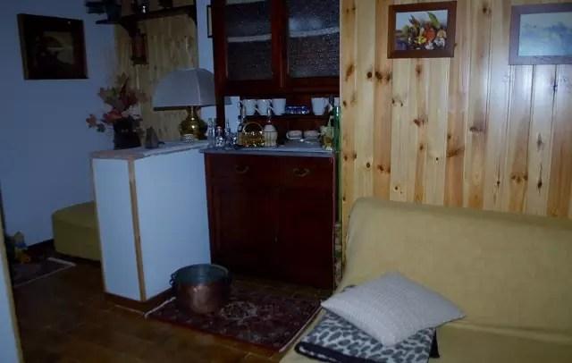 Appartamento Cutigliano Piandinovello Due Vani Mq 55 (23)