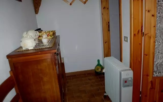 Appartamento Cutigliano Piandinovello Due Vani Mq 55 (28)