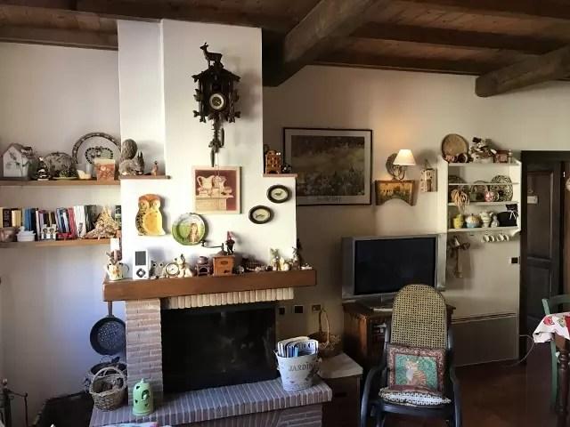 Appartamento Cutigliano Pianosinatico Tre Vani Mq 80 Giardino Mq 320 (26)