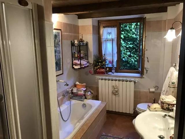 Appartamento Cutigliano Pianosinatico Tre Vani Mq 80 Giardino Mq 320 (31)