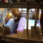 Appartamento Cutigliano Pianosinatico Tre Vani Mq 80 Giardino Mq 320 (65)