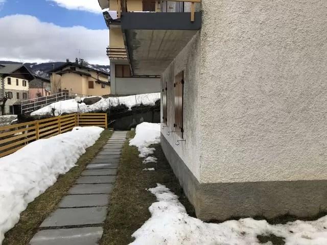 Appartamento Due Vani Fiumalbo dogana nuova Mq 35 con terrazzo (48)