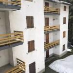Appartamento Due Vani Fiumalbo dogana nuova Mq 35 con terrazzo (9)
