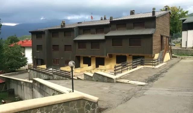 Bilocale Faidello Pulicchio Mq 50 Garage