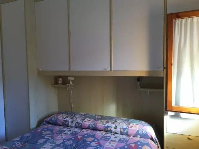 Appartamento Faidello Parco dei Daini Tre Vani Mq 65 (36)