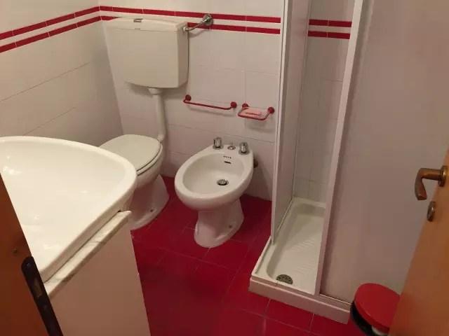 Appartamento Faidello Parco dei Daini Tre Vani Mq 65 (41)