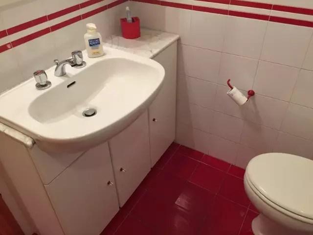 Appartamento Faidello Parco dei Daini Tre Vani Mq 65 (43)
