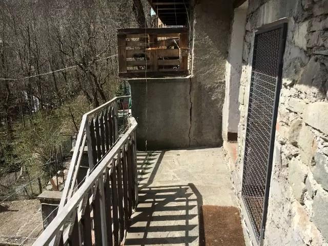Appartamento Fiumalbo Dogana Nuova Trilocale Mq 65 Due Livelli (56)