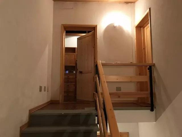 Appartamento Fiumalbo Via Lago Mansarda Tre vani Mq 40 (25)