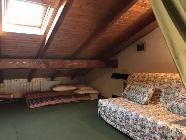 Appartamento Fiumalbo Via Lago Mansarda Tre vani Mq 40 (38)
