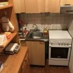 Appartamento Fiumalbo Via Lago Mansarda Tre vani Mq 40 (56)