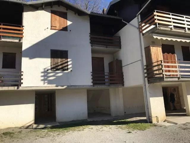 Appartamento Fiumalbo Via Lago Mansarda Tre vani Mq 40 (8)