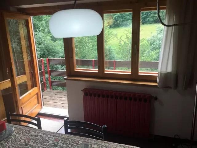 Appartamento Indipendente Abetone Faidello Tre Vani Mq 75 (29)