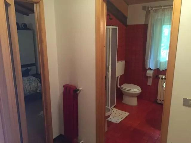 Appartamento Indipendente Abetone Faidello Tre Vani Mq 75 (31)