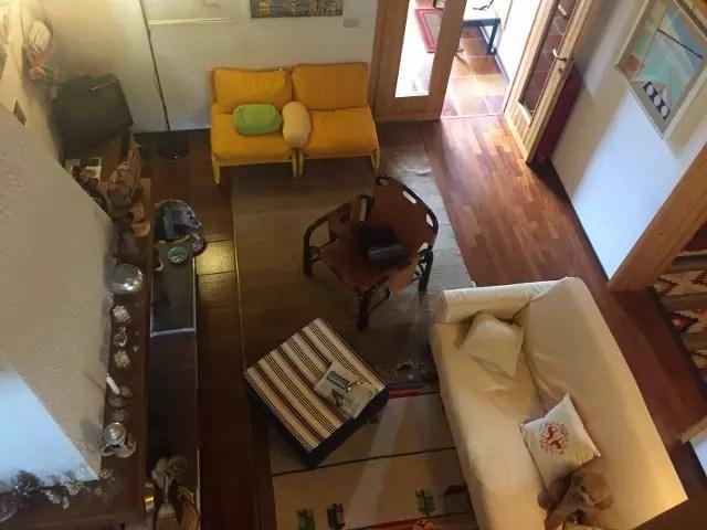 Appartamento Indipendente Abetone Faidello Tre Vani Mq 75 (51)