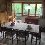 Appartamento Indipendente Abetone Faidello Tre Vani Mq 75 (55)