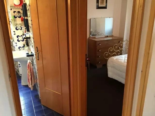 Appartamento Mansarda Dogana Nuova Quattro Vani Mq 95 (13)