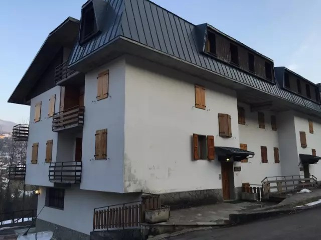 Appartamento Mansarda Dogana Nuova Quattro Vani Mq 95 (47)