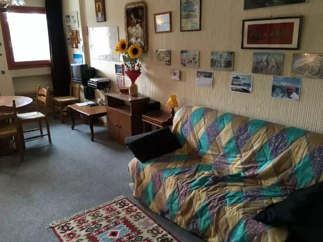 Appartamento Monolocale Abetone Val di Luce Mq 40 (16)