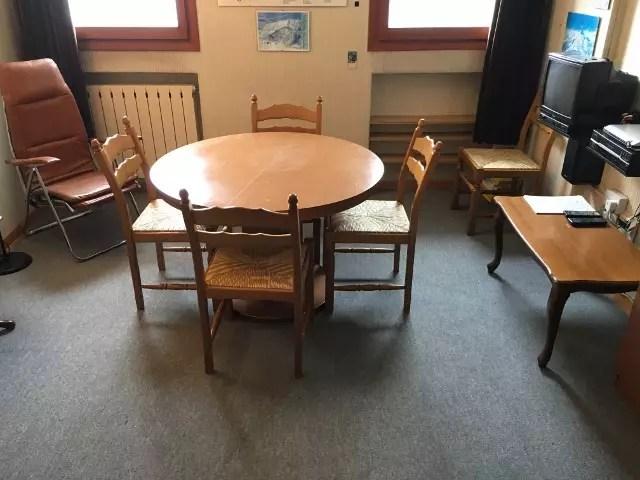 Appartamento Monolocale Abetone Val di Luce Mq 40 (33)