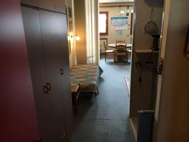 Appartamento Monolocale Abetone Val di Luce Mq 40 (7)