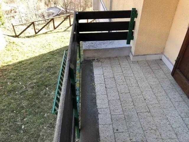 Appartamento Quattro Vani Dogana Nuova Due Livelli Mq 100 (11)