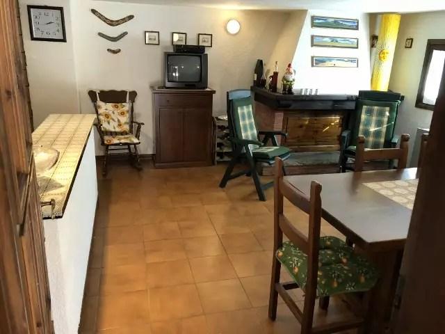 Appartamento Quattro Vani Dogana Nuova Due Livelli Mq 100 (53)