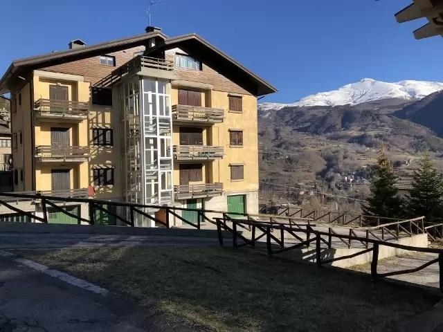 Appartamento Quattro Vani Dogana Nuova Due Livelli Mq 100 (63)