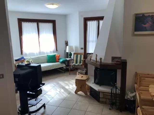 Appartamento Tre Vani Mq 75 Abetone Via Delle Motte