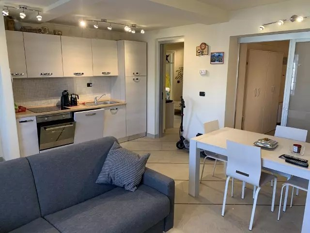 Appartamento Trilocale Abetone centro Mq 75 Posto auto coperto (16)