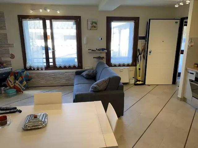 Appartamento Trilocale Abetone centro Mq 75 Posto auto coperto (40)