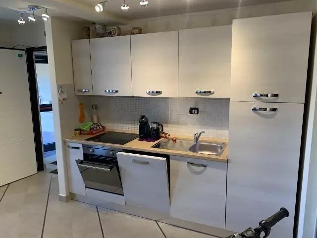 Appartamento Trilocale Abetone centro Mq 75 Posto auto coperto (42)