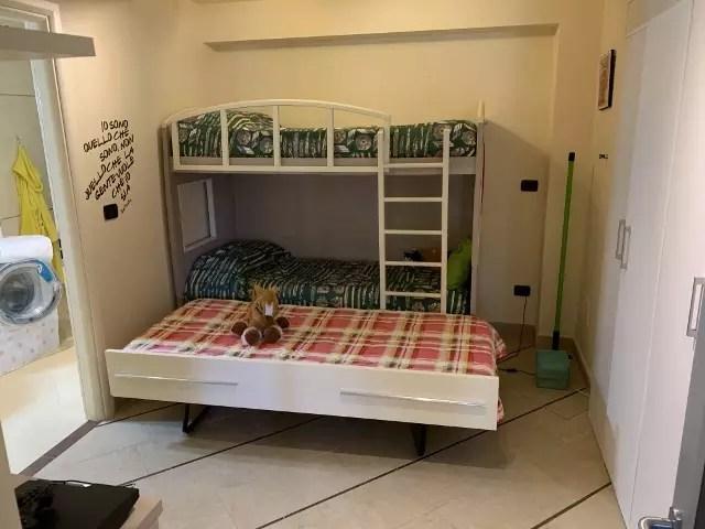 Appartamento Trilocale Abetone centro Mq 75 Posto auto coperto (44)