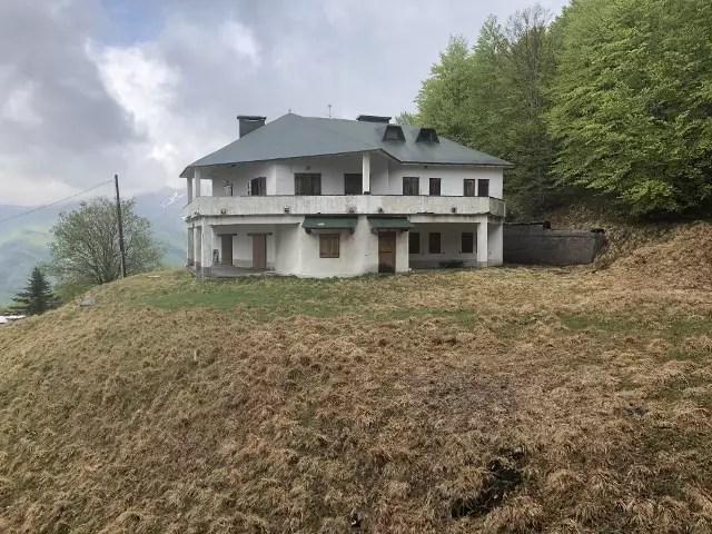 Appartamento con Mansarda Abetone Bar Alpino Sei Locali Mq 200 (39)