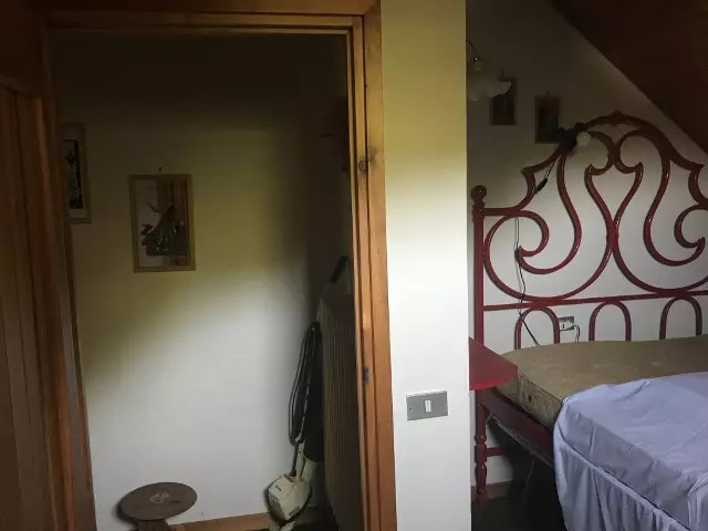 Appartamento con Mansarda Abetone Bar Alpino Sei Locali Mq 200