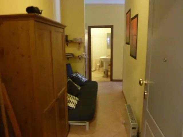 Bilocale Piandinovello Mq 45 Primo Piano con Balcone (1)